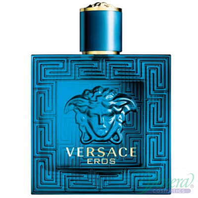 Versace Eros EDT 100ml for Men Without Pac...