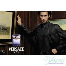 Versace Man EDT 100ml за Мъже БЕЗ ОПАКОВКА