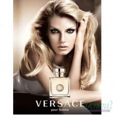 Versace Pour Femme EDP 100ml за Жени БЕЗ ОПАКОВКА