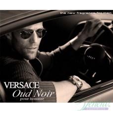Versace Pour Homme  Oud Noir EDP 100ml за Мъже