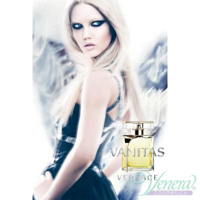 Versace Vanitas EDT 100ml за Жени Дамски Парфюми