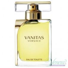 Versace Vanitas EDT 100ml за Жени БЕЗ ОПАКОВКА