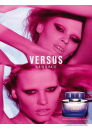 Versace Versus Комплект (EDT 50ml + BL 50ml + Roller Ball) за Жени