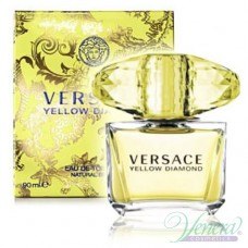 Versace Yellow Diamond EDT 30ml за Жени