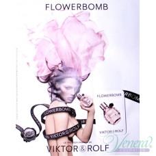 Viktor & Rolf Flowerbomb EDP 100ml за Жени БЕЗ ОПАКОВКА