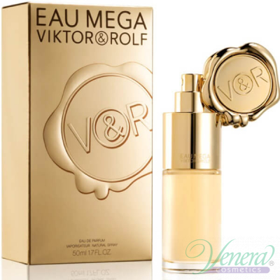 Viktor & Rolf Eau Mega EDP 75ml for Women Women's