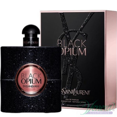 YSL Black Opium EDP 90ml за Жени
