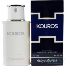 YSL Kouros EDT 100ml за Мъже