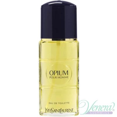 YSL Opium Pour Homme EDT 100ml за Мъже БЕЗ ОПАКОВКА Мъжки Парфюми без опаковка