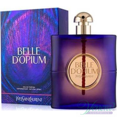 YSL Belle D'Opium EDP 90ml за Жени