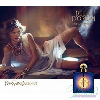 YSL Belle D'Opium EDP 30ml за Жени