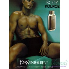 YSL Body Kouros EDT 50ml за Мъже
