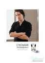YSL L'Homme EDT 40ml за Мъже