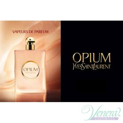 YSL Opium Vapeurs de Parfum EDT 75ml за Жени БЕЗ ОПАКОВКА Дамски Парфюми без опаковка