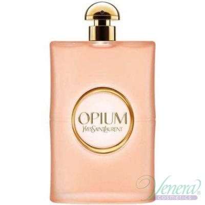 YSL Opium Vapeurs de Parfum EDT 125ml за Жени БЕЗ ОПАКОВКА За Жени