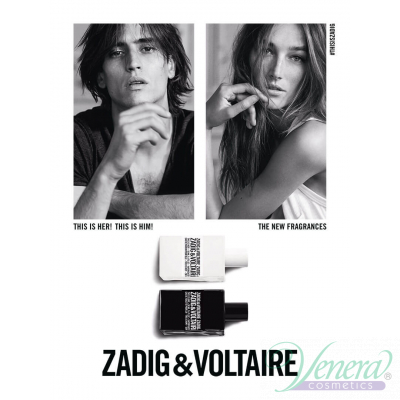 Zadig & Voltaire This is Him EDT 30ml за Мъже