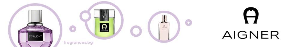 Etienne Aigner perfumes