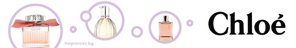 Chloe perfumes
