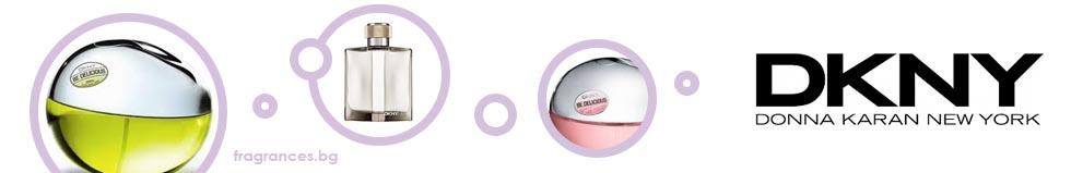 Donna Karan perfumes