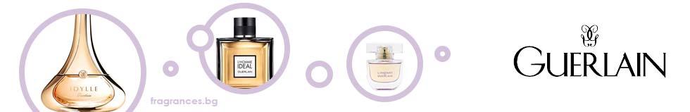 Guerlain perfumes