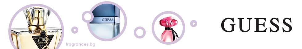 Guess perfumes