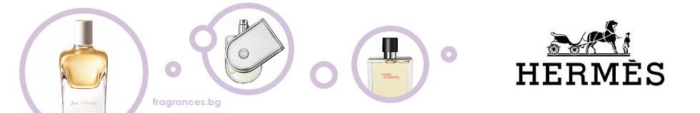 Hermes perfumes
