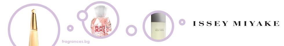 Issey Miyake perfumes