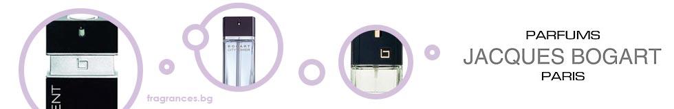 Jacques Bogart perfumes