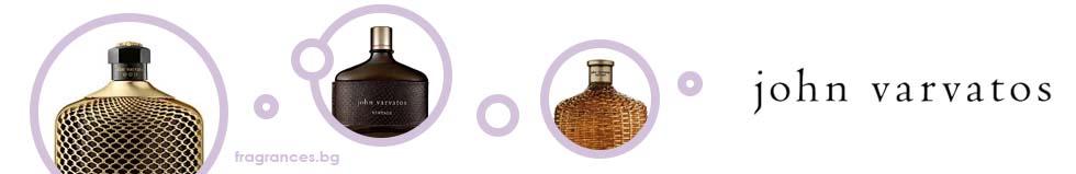 John Varvatos perfumes