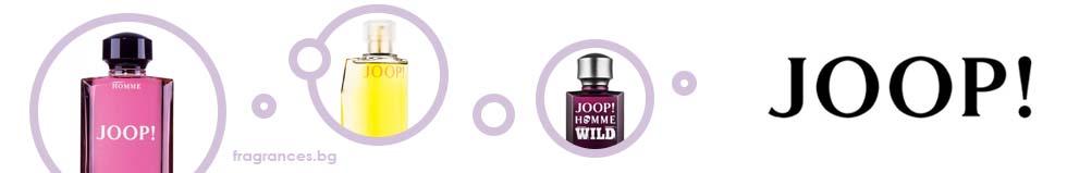 JOOP! perfumes