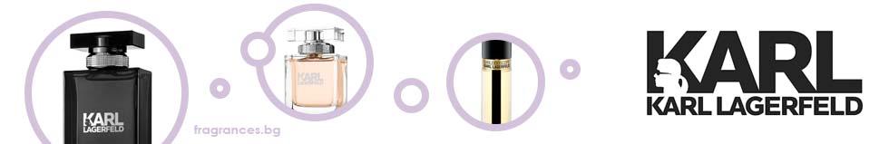 Karl Lagerfeld perfumes