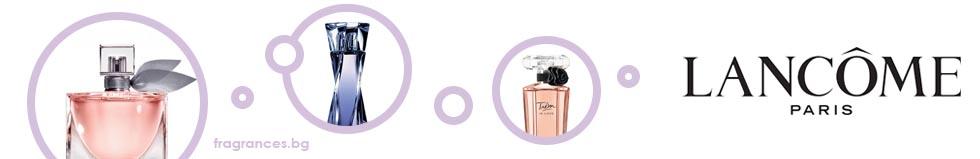 Lancome perfumes