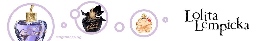 Lolita Lempicka perfumes