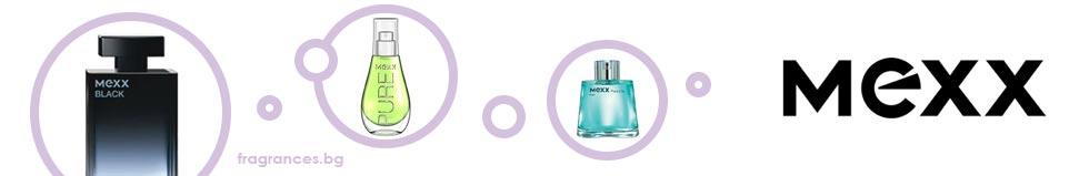 Mexx Perfumes