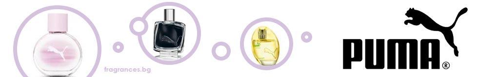 Puma Perfumes