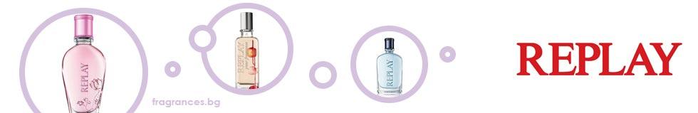 Replay Perfumes