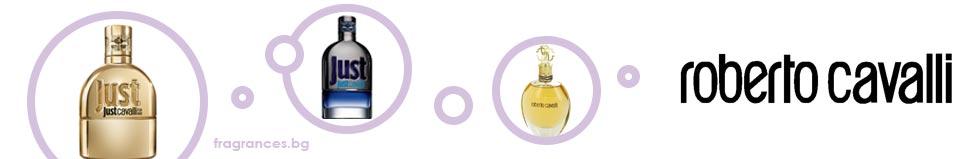 Roberto Cavalli Perfumes