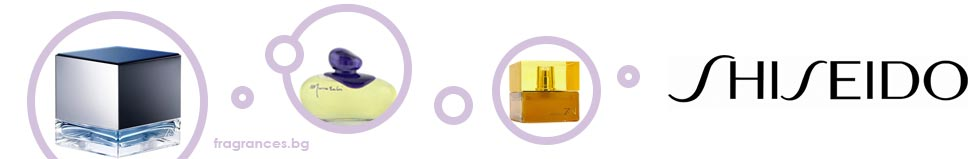 Shiseido Perfumes