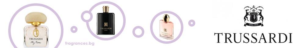 Trussardi Perfumes