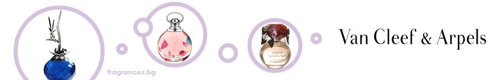 Van Cleef & Arpels Perfumes