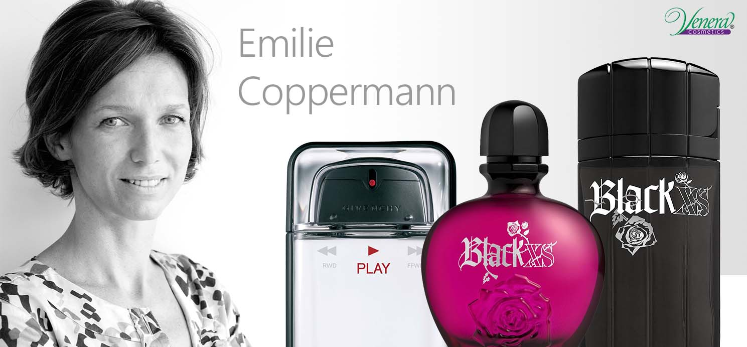 Emilie Coppermann perfumes