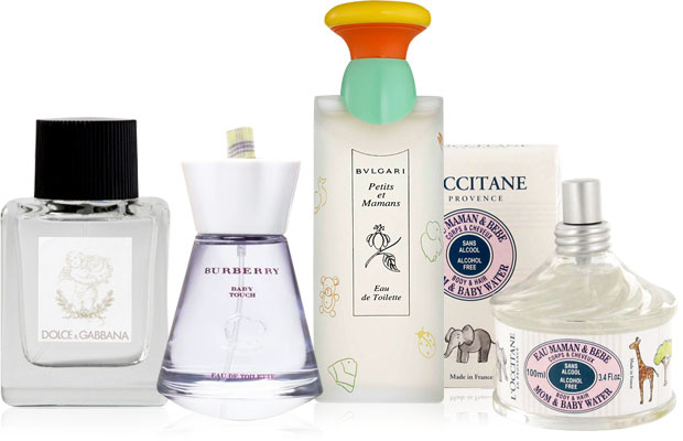 Baby Perfumes Are They Too Eccentric Or Just A Way To Take