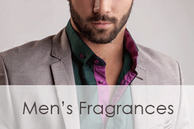 мъжки парфюми